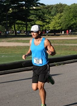 Living To Run: An Athlete's Endless Craving